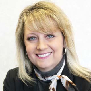 Cathy Walsh